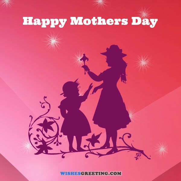 Unique mothers day quotes with images wishesgreeting for Creative mothers day ideas for wife