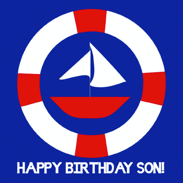 Top 60 Birthday Wishes for Son | WishesGreeting
