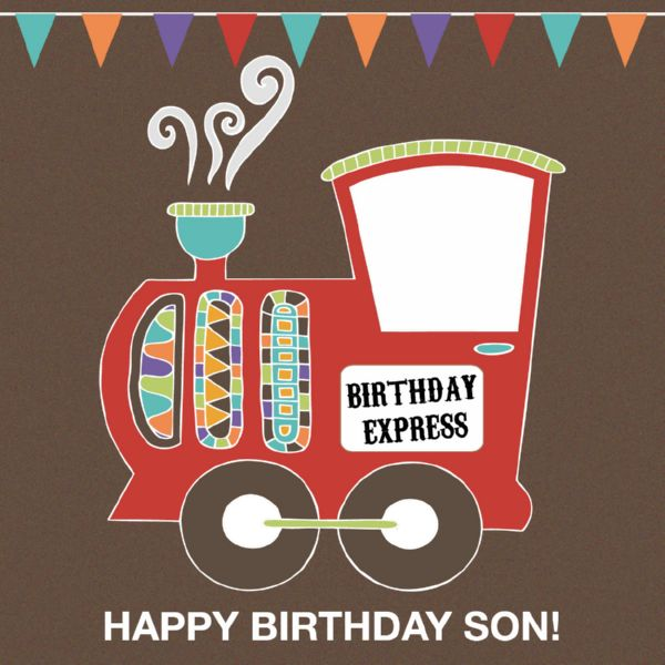 Top 60 Birthday Wishes For Son