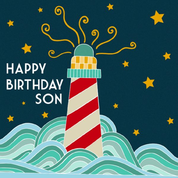 Happy Birthday Son9 Son