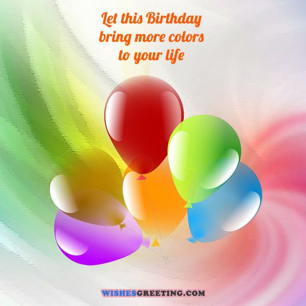 The 100 happy birthday wishes wishesgreeting happy birthday wishes 19 m4hsunfo