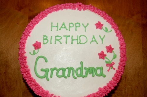 Happy Birthday Wishes Artinya ~ Top 100 happy birthday grandma quotes and wishes wishesgreeting