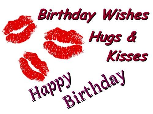 Top 65 Happy Birthday My Love Wishesgreeting