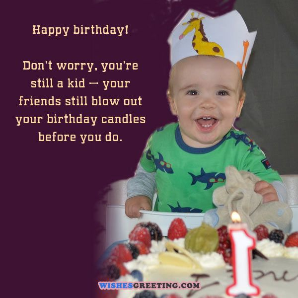 105 Funny Birthday Wishes For Friends and Family – Funniest Birthday Greetings