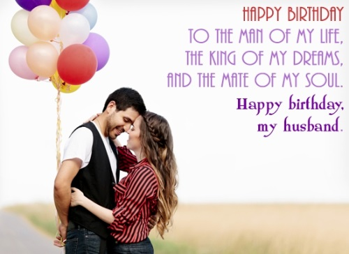Birthday Quotes For Husband Awesome 48 Happy Birthday Husband Wishes WishesGreeting