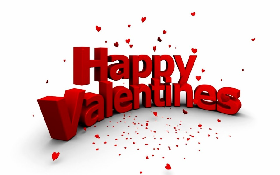 Happy Valentines Quotes Impressive The Best 48 Happy Valentine's Day Quotes WishesGreeting