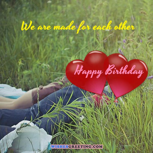 60+ Happy Birthday Husband Wishes | WishesGreeting