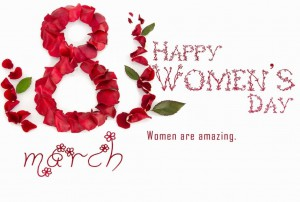 Happy International Womens Day Quotes