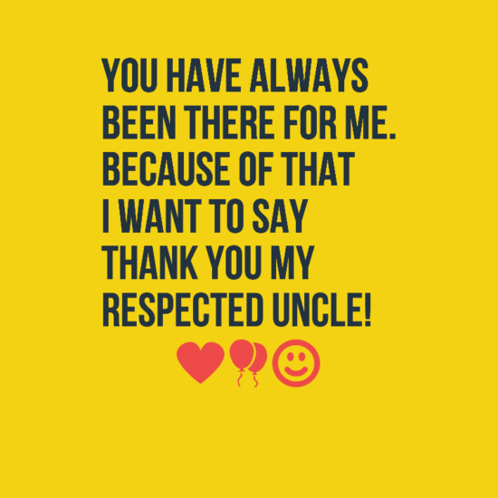 The 105 Happy Birthday Uncle Quotes Wishes With Images Happy Birthday Wishes For Respected Person