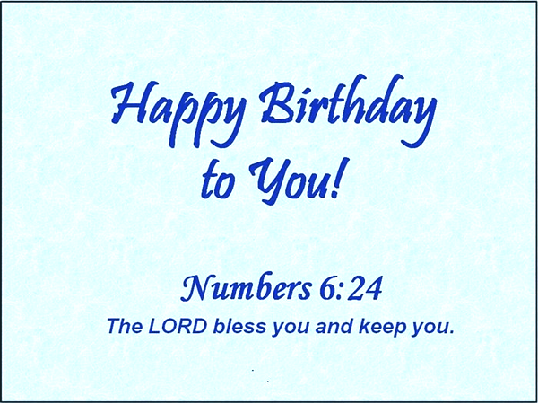 The 40 Christian Birthday Wishes And Quotes Wishesgreeting