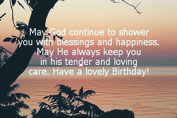 The 40 Christian Birthday Wishes And Quotes
