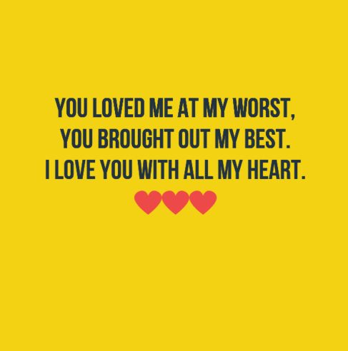 60 I Love You Quotes for Him WishesGreeting Beauteous Love Quotes For Him