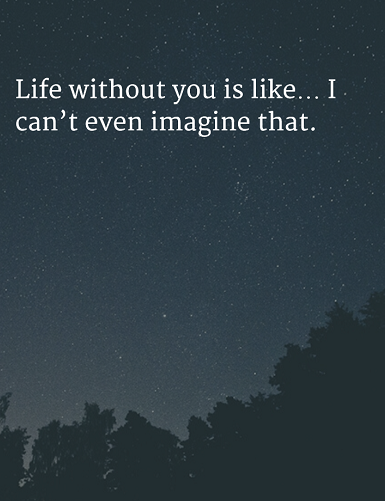 45 I Love You Quotes for Him | WishesGreeting