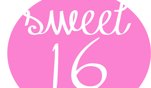 cute happy 16th birthday wishes wishesgreeting rh wishesgreeting com sweet 16 logo graphics sweet 16 logo graphics