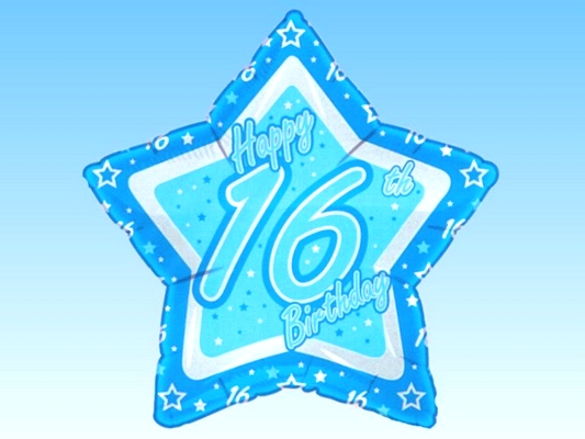 Cute Happy 16th Birthday Wishes | WishesGreeting