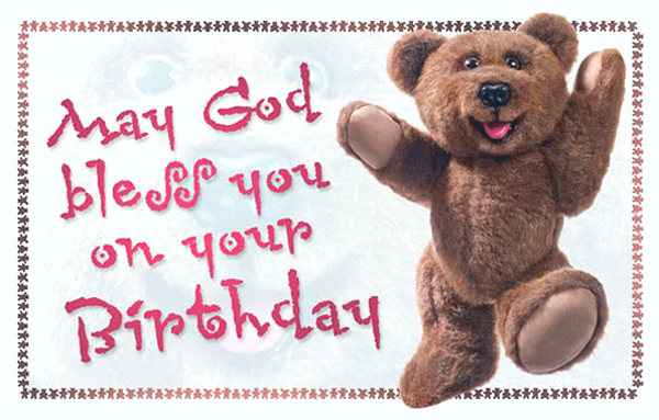 Top 60 Religious Birthday Wishes and Messages | WishesGreeting