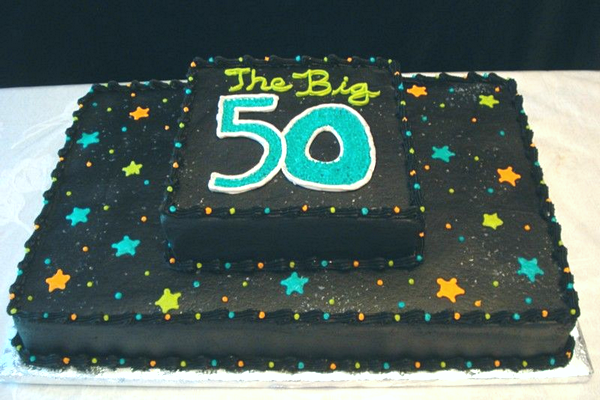 Sweet Happy 50th Birthday Quotes Wishesgreeting