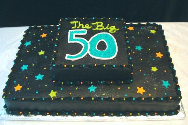 Sweet Happy 50th Birthday Quotes