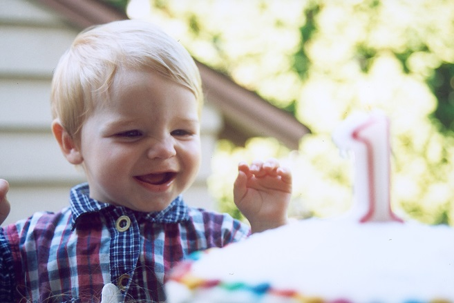 birthday wishes to grandson
