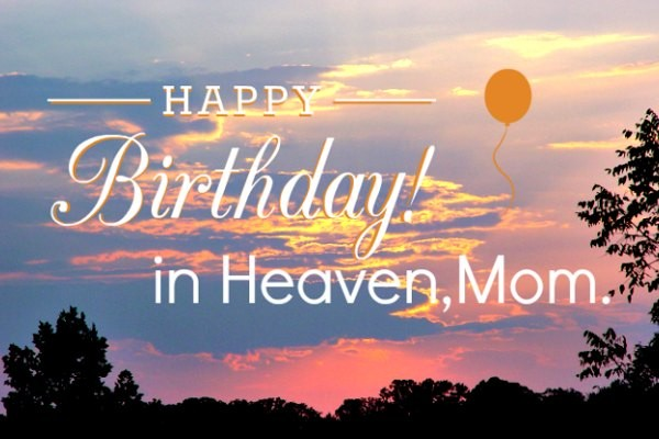 Happy Birthday In Heaven02