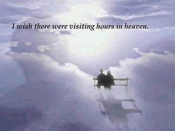 The 60 Happy Birthday in Heaven Quotes | WishesGreeting