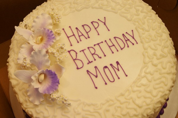 The 60 Happy Birthday Mom in Heaven Wishes | WishesGreeting