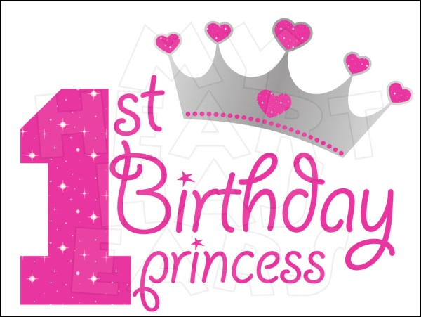 Wonderful Bday Princess Happy Birthday Princess03