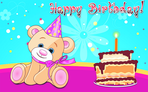 The 105 Birthday Wishes For Kids Wishesgreeting