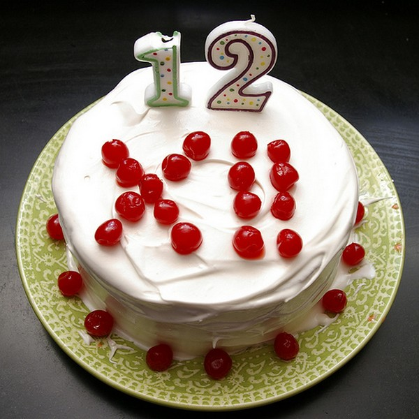 Happy Birthday Wishes For 12th Old Boy Or Girl
