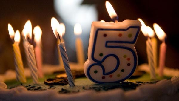 Happy Th Birthday Cake Girl