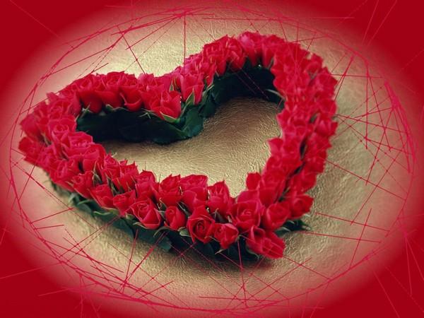 Be mine Valentines today