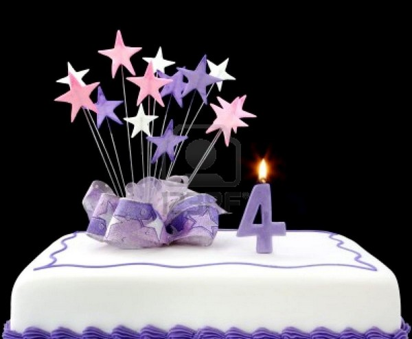 Happy 4th birthday wishes for a child wishesgreeting happy 4th birthday02 m4hsunfo