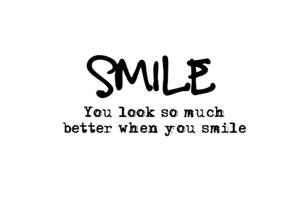 Quotes On Smile Prepossessing 50 Unique Smile Quotes  Wishesgreeting