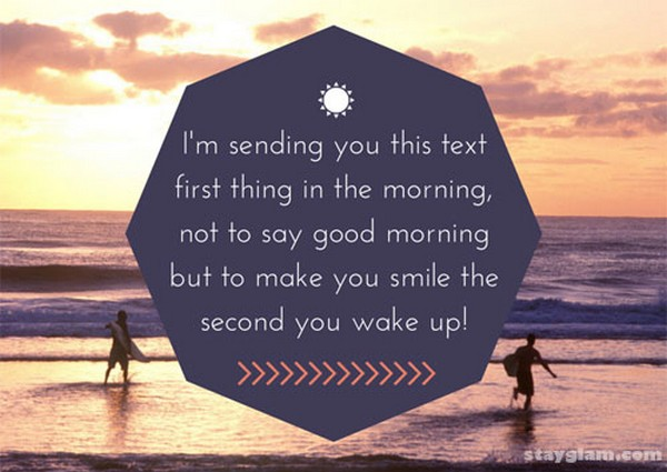The 105 Sweet Goodmorning Messages for Her | WishesGreeting