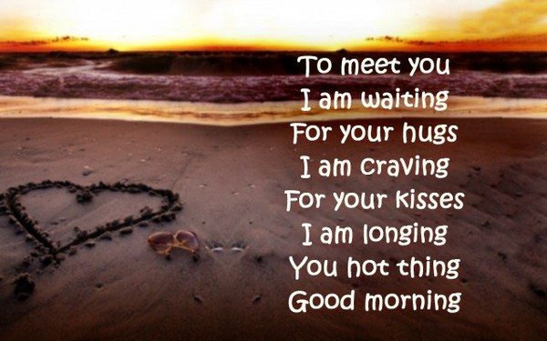 Good Morning Text For Long Distance Boyfriend : The sweet goodmorning messages for her wishesgreeting