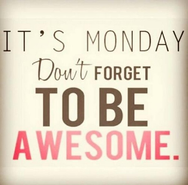 Monday Inspirational Quotes | The 60 Inspirational Monday Quotes Wishesgreeting