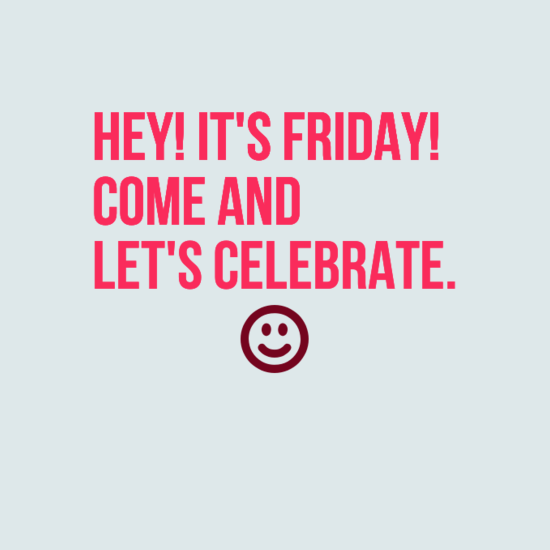 The 105 happy friday quotes wishesgreeting friday quotes voltagebd Images