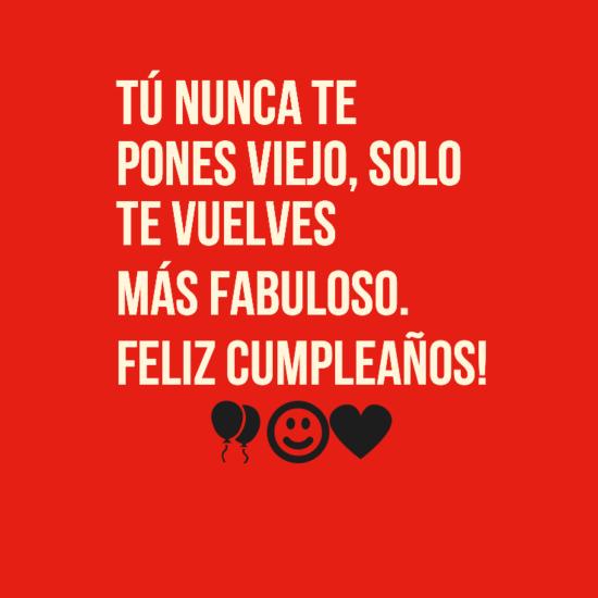 The 85 Ways To Say Happy Birthday In Spanish