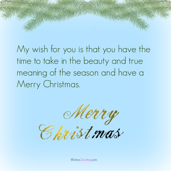 The 60 Best Merry Christmas Quotes Wishesgreeting