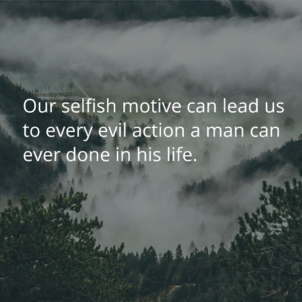 quotes-about-selfishness