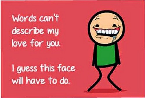 The 105 Cute Funny Valentines Day Quotes | WishesGreeting