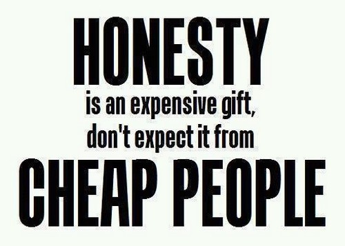 The 60 Honesty Quotes WishesGreeting Simple Honesty Quotes
