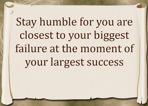 The 105 Humble Quotes And Messages Wishesgreeting