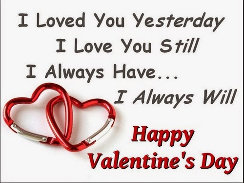 85 Valentine S Day Messages Wishesgreeting