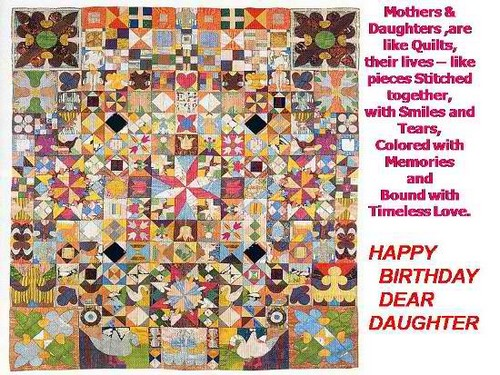 Birthday Wishes For Daughter From Mom7
