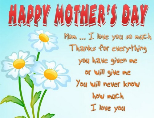The 105 mothers day greetings with sayings wishesgreeting mothersdaygreetings5 m4hsunfo