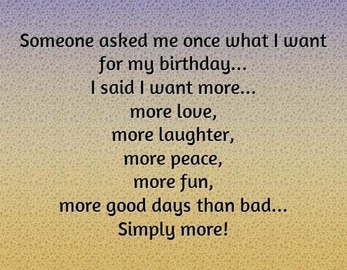Birthday Cakes Funny Quotes
