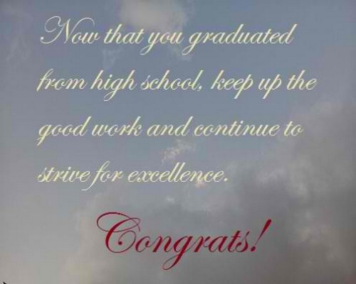 The 55 high school graduation wishes wishesgreeting highschoolgraduationwishes7 m4hsunfo