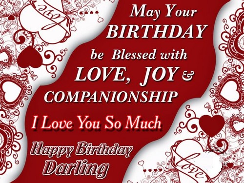 Birthday wishes for lover wishesgreeting birthdaywishesforlover5 m4hsunfo