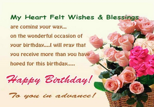 80 advance birthday greeting and wishes wishesgreeting advancebirthdaygreeting3 m4hsunfo